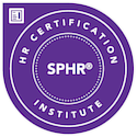 SPHR Certification Badge